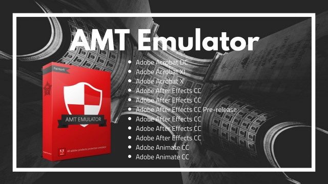 AMT-Emulator-Download