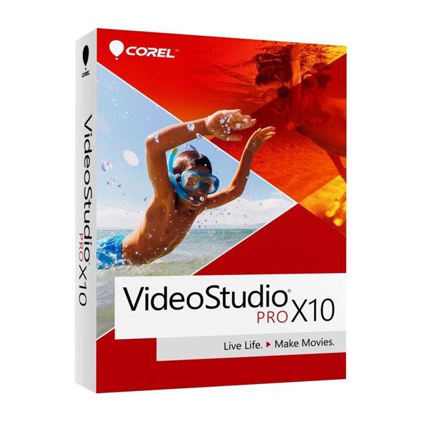 Corel VideoStudio X10.5