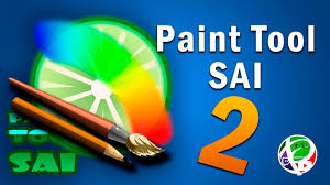 Paint Tool Sai v2 crack
