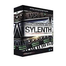 Sylenth1 Keygen crack