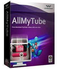 WonderShare AllMyTub