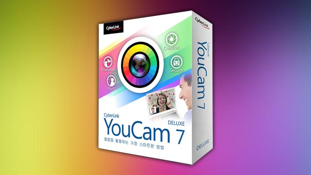 cyberlink youcam 7 Full Crack