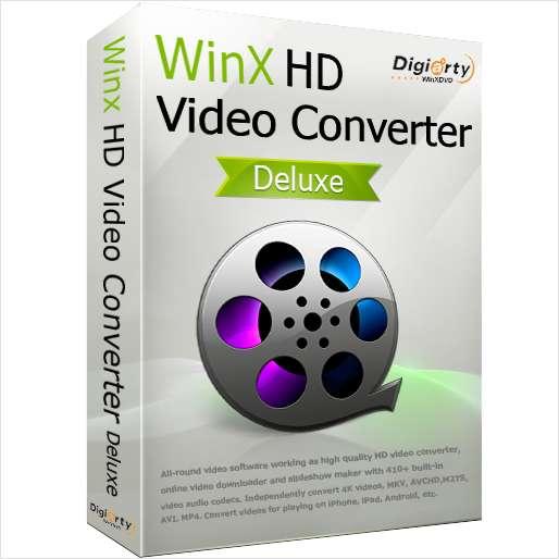 video-converter deluxe