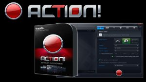 Mirillis Action 3.7.2 crack
