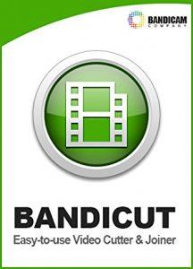 Bandicut Crack