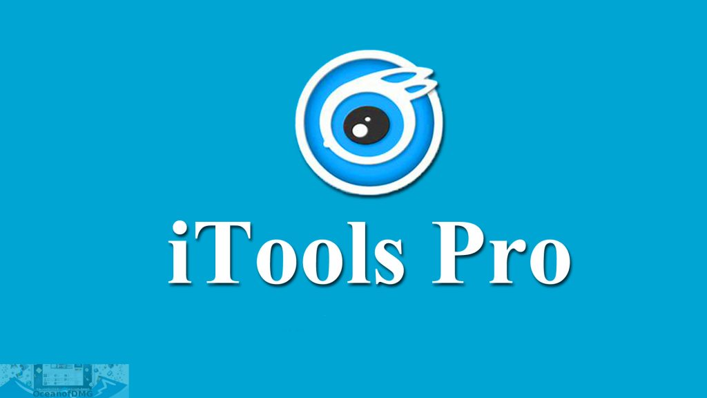 iTools 4.4.5.7 Crack + License Key (Latest) Free Download