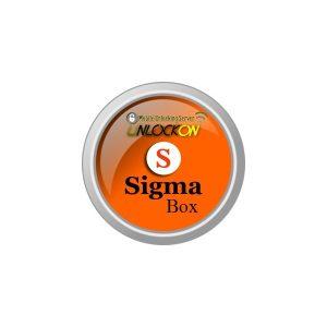 SigmaKey Box Crack