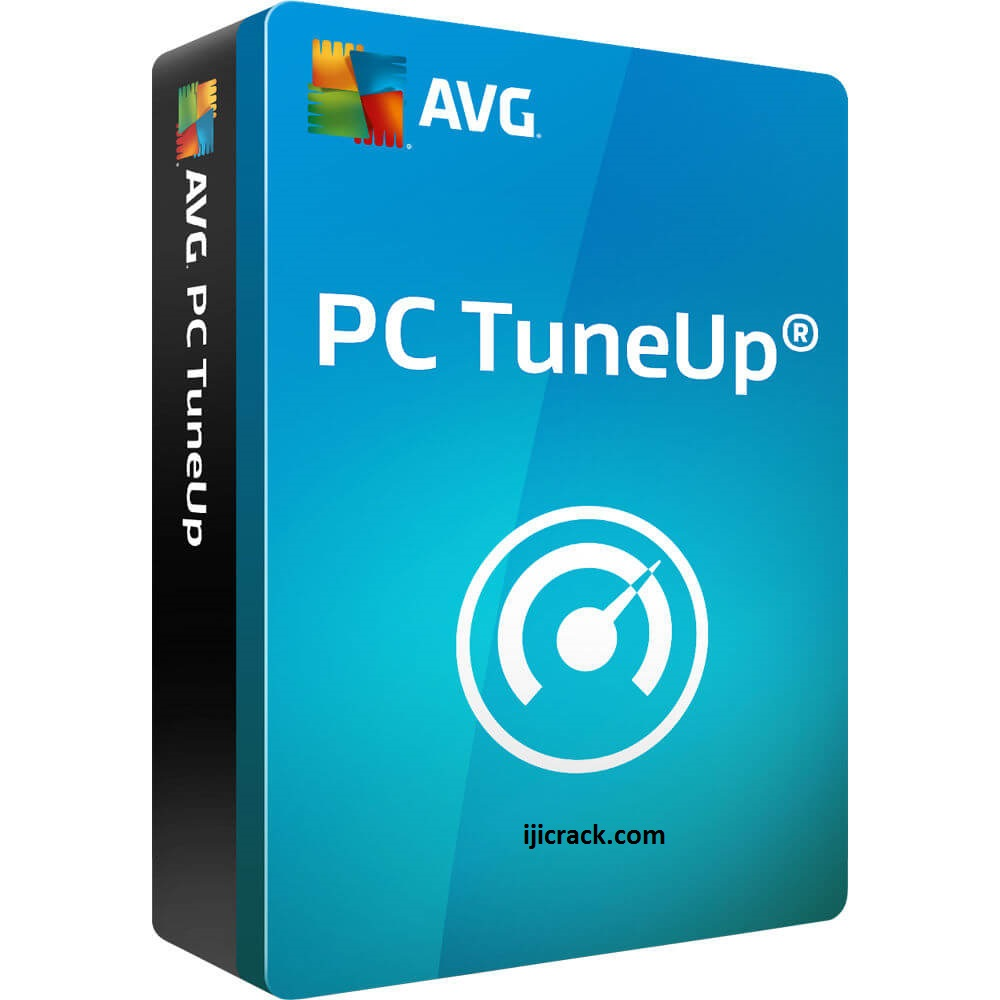 AVG PC TuneUp 2020 Crack