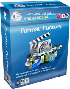 Format Factory Crack