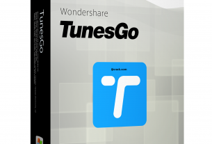 Wondershare TunesGo Crack