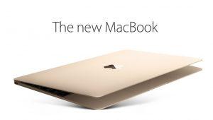 MacBook Pro Crack
