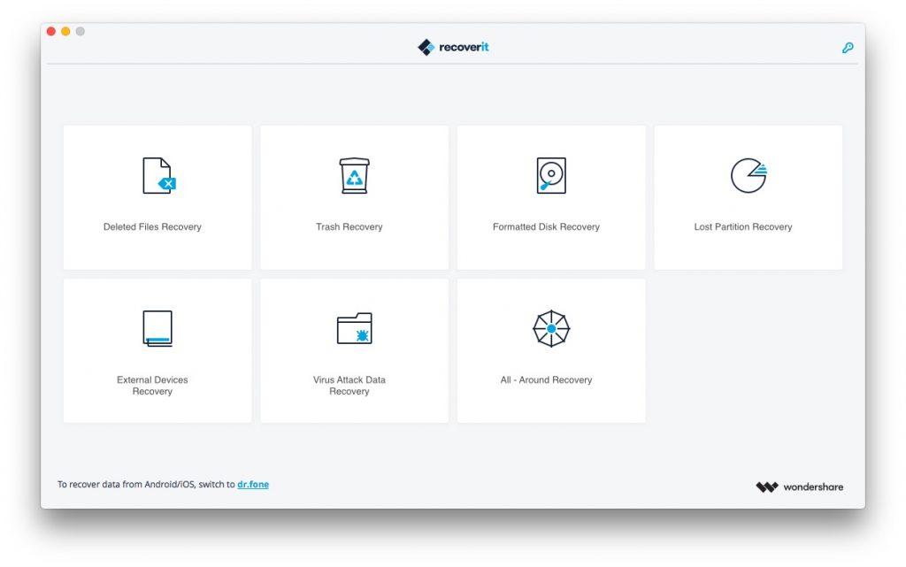 Wondershare Recoverit Registration Torrent