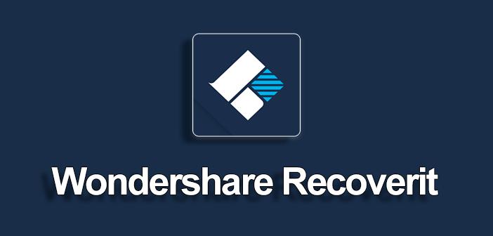 Wondershare Recoverit 10.0.2.7 Crack + Activation Key [Latest] Download