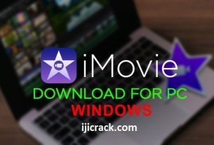 iMovie Crack for PC