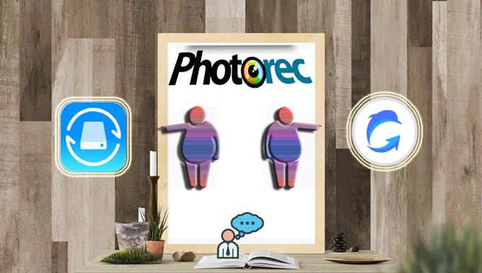 PhotoRec Crack