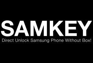 SamKey Crack