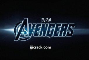 Avengers Box Crack