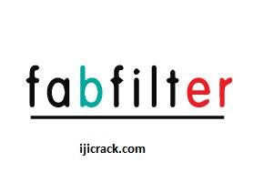 FabFilter Crack