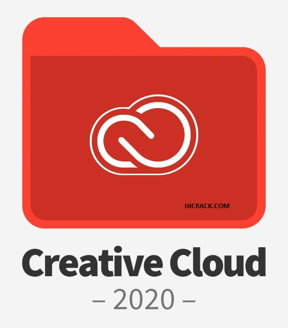 Adobe Creative Cloud 2020 Crack