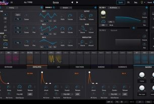 Arturia Pigments VST Crack