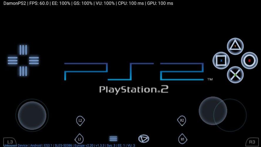 PCSX2 Emulator Crack