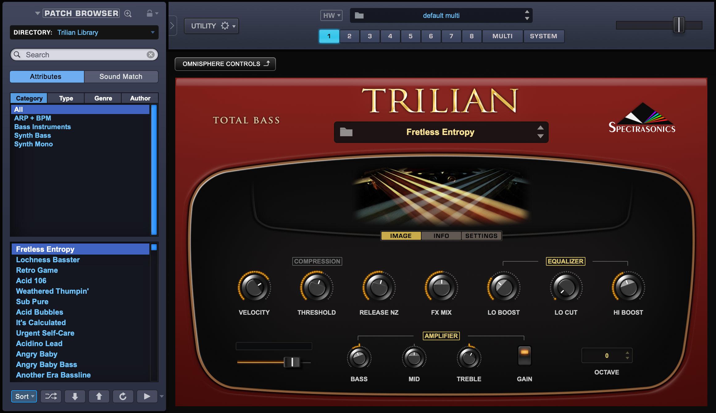 TrilianVST Torrent