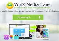 WinX MediaTrans Crack